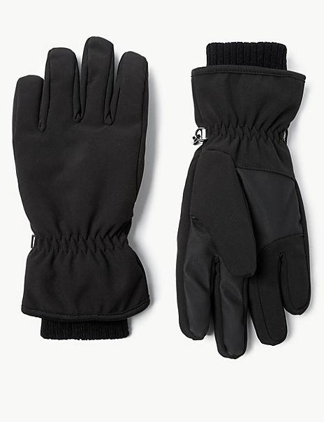 Wind Resistant Gloves