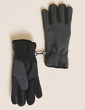 Fleece Touch Screen Gloves