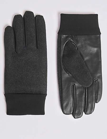 Cotton Rich Gloves