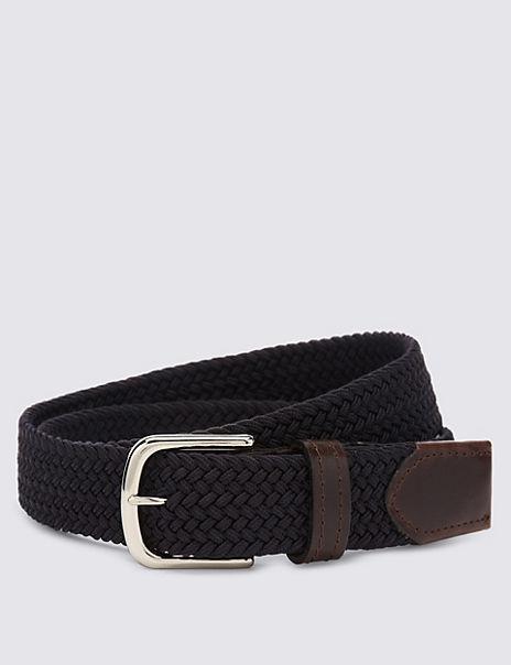 Stretch Web Belt