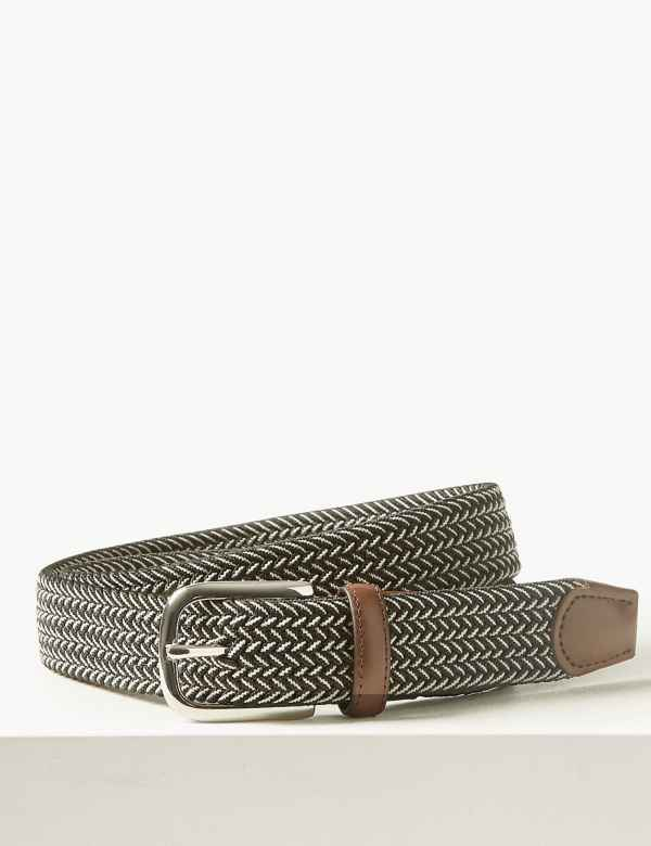 519151606fe0 Casual Belt with stretch. New