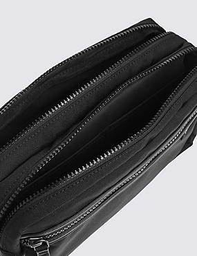 Scuff Resistant Cordura® Washbag