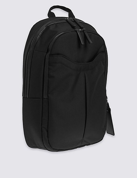 Marks & Spencer Scuff Resistant Cordura Rucksack Cheap Lowest Price Buy Cheap Shopping Online Wide Range Of Online sXIGnfN