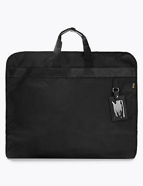 Scuff Resistant Cordura® Suit Carrier