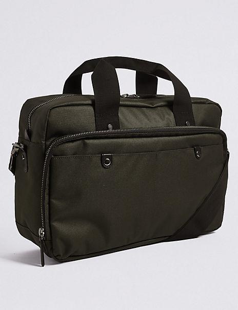 Scuff Resistant Cordura® Laptop Bag