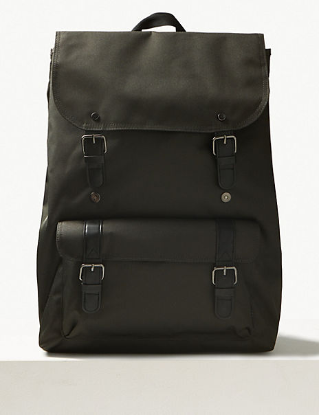 Scuff Resistant Cordura® Backpack
