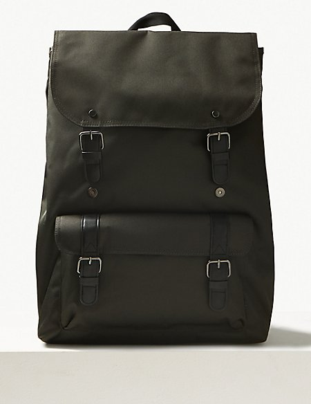 Scuff Resistant Cordura® Rucksack