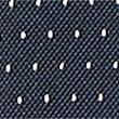 Polka Dot Adjustable Braces, NAVY, swatch