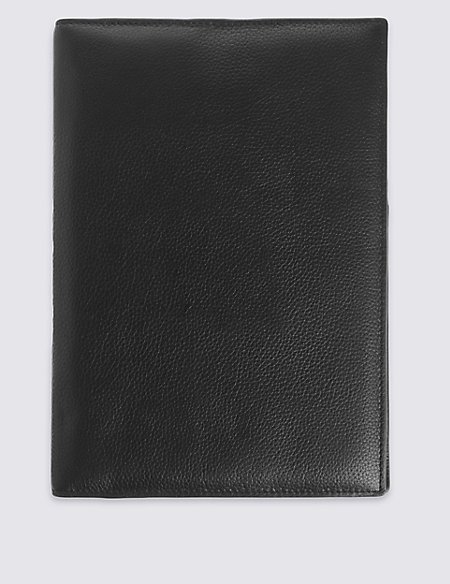 Leather Tablet Wallet