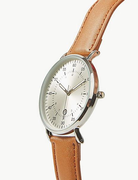 Modern Dial Watch