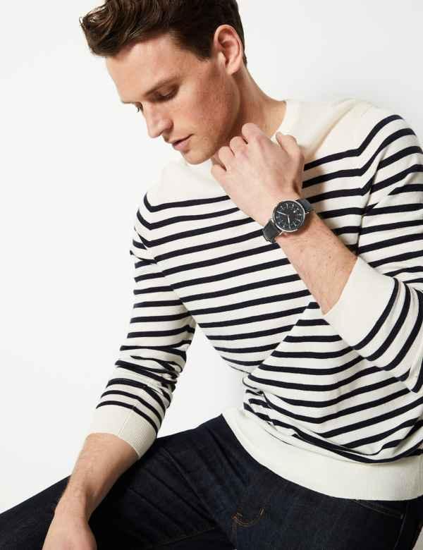 f180c4c50 Mens Watches | M&S