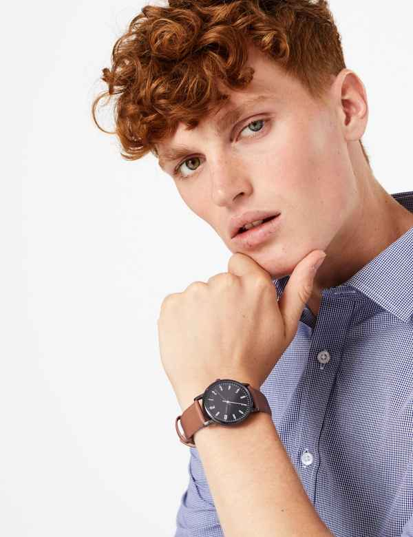 ca34305c3 Mens Watches | M&S