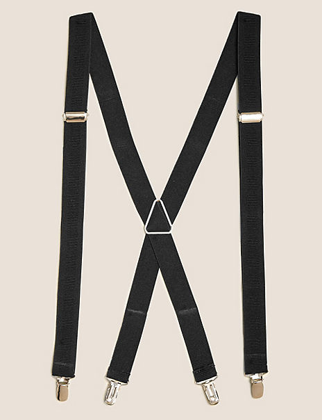 Adjustable Slim Braces