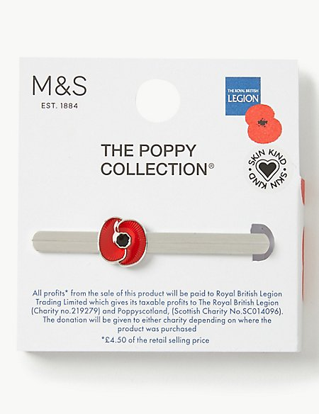 The Poppy Collection® Tie Bar