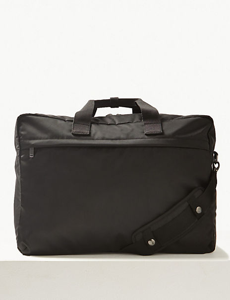 Scuff Resistant Pro-Tect™ Holdall
