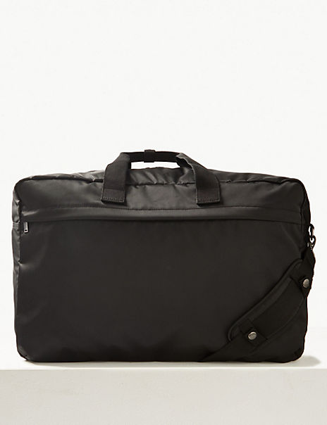 Scuff Resistant Pro-Tect™ Large Holdall