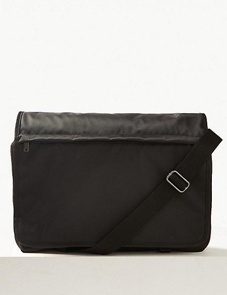 Pro-Tect™ Messenger Bag