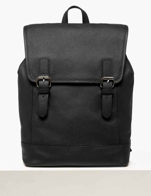 b834a0c788756f Windsor Leather Expedition Backpack