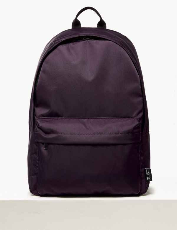 e85db894e Pro-Tect™ Scuff Resistant Zip Backpack