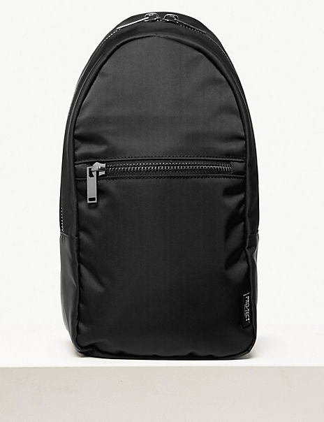 Pro-Tect™ Scuff Resistant Slim Backpack