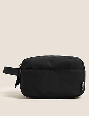 Recycled Polyester Pro-Tect™ Washbag