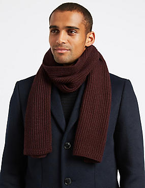 Knitted Scarfs