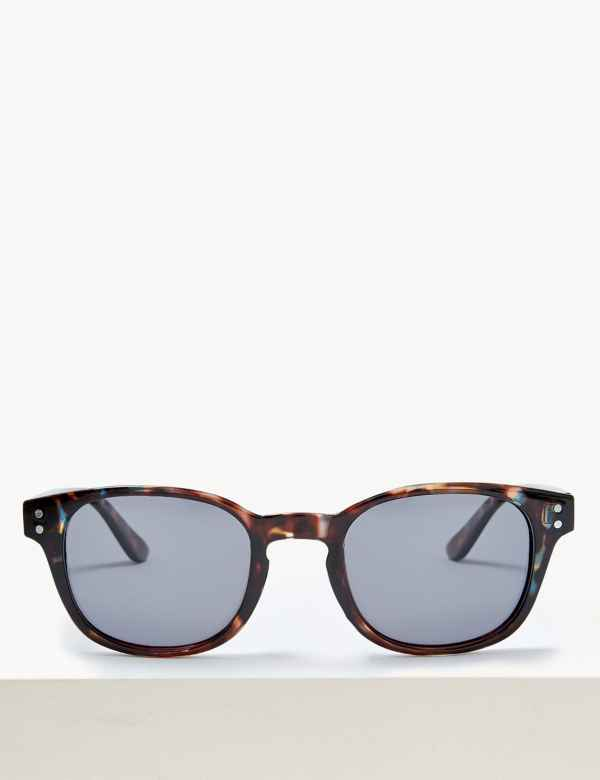 cb72917bda Polarised D Frame Sunglasses