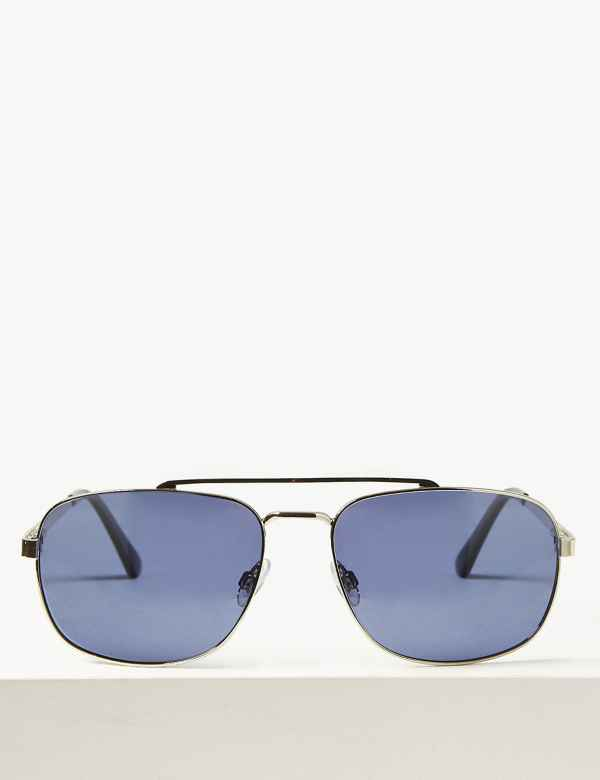6ceceb1ee0 Polarised Aviator Sunglasses