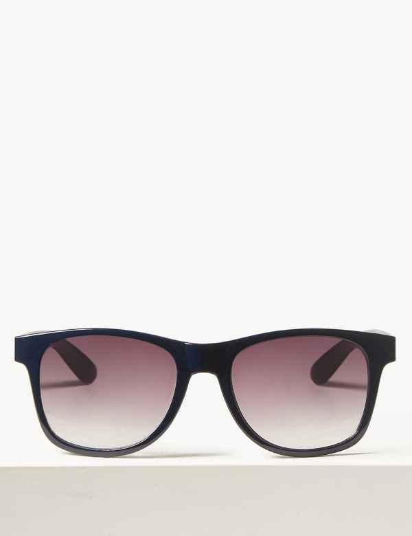 c141d92831d D Frame Sunglasses. New. M S Collection