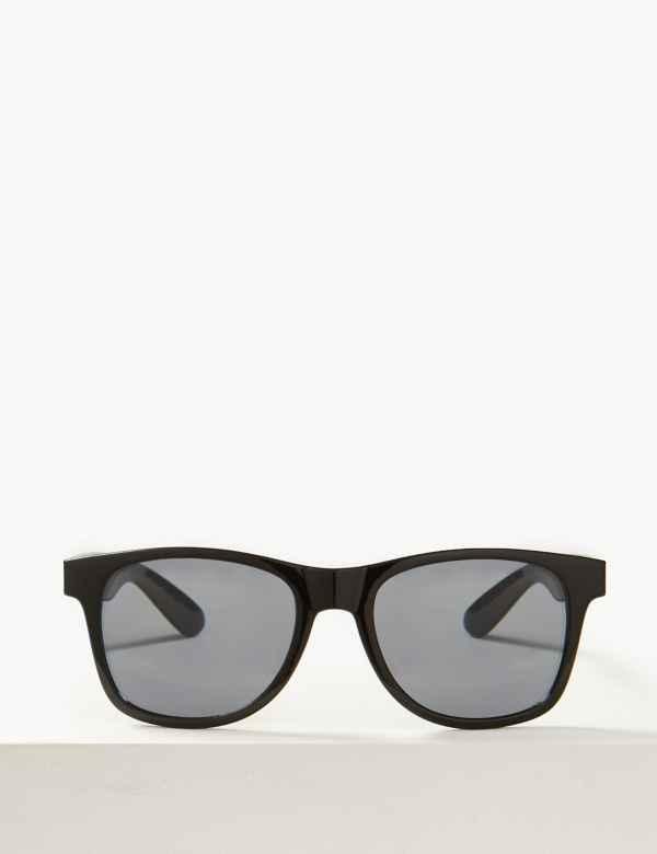2a82c6dede Large D Frame Sunglasses