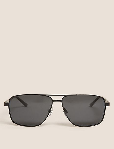 Navigator Polarised Sunglasses