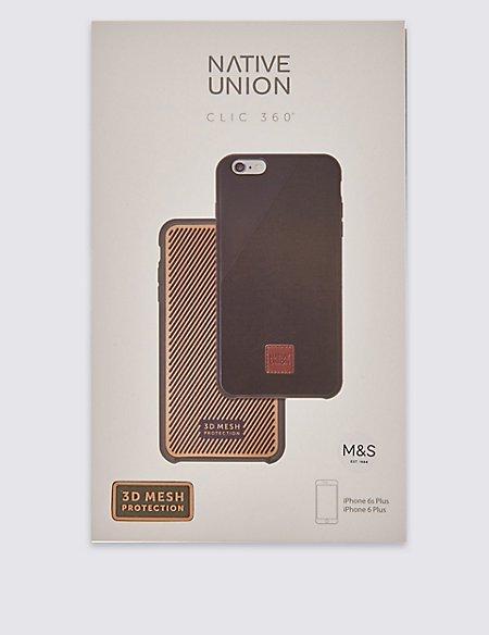 CLIC 360˚ Case for iPhone 6 Plus