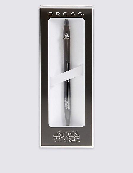 Cross Darth Vader Click Rollerball Pen