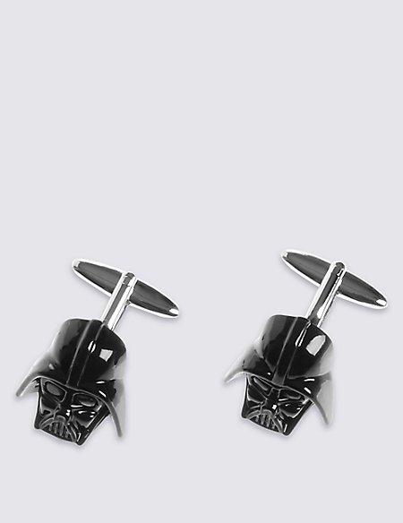 Star Wars™ Darth Vader Cufflinks