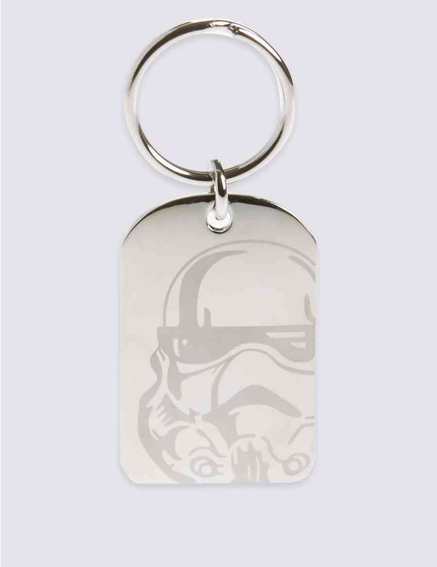Star Wars Stormtrooper Keyring Ms Collection Ms