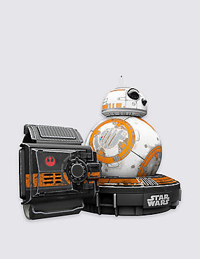 Special Edition Star Wars™ BB-8™ & Force Band™ Bundle