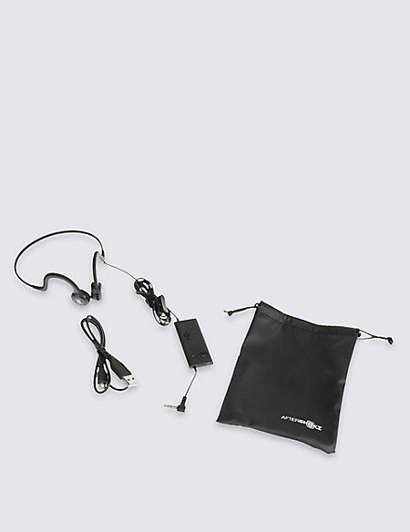 Sportz Titanium Headphones