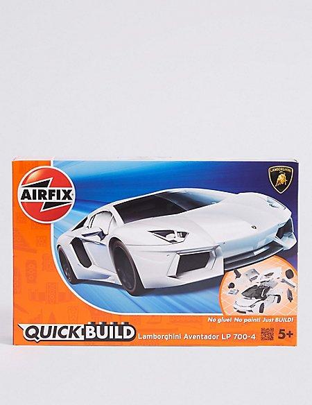 Airfix Lamborghini Car Set