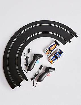 Scalextric - Gulf Racing