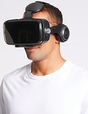 Immersive VR Viewer