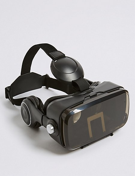 Immersive VR Viewer