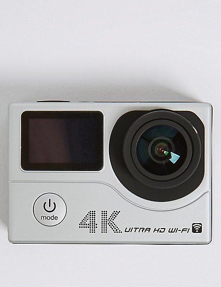 Action HD Camera