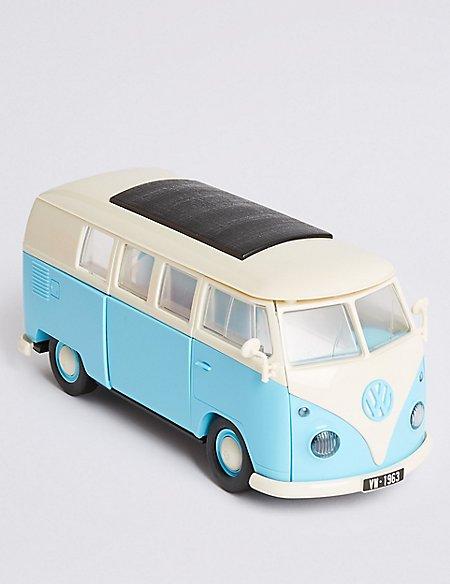 VW Campervan Quick Build