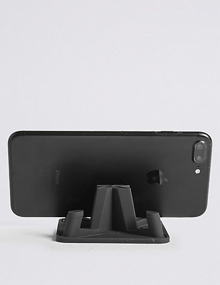 Pyramid Phone Holder
