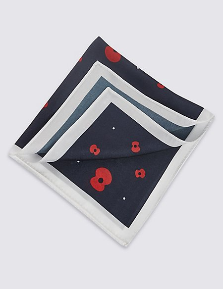 The Poppy® Collection Handkerchief