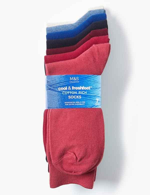a9e4b9c7b453 Mens Socks   M&S