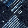 5 Pack Cool & Freshfeet™ Cotton Rich Socks, NAVY MIX, swatch