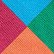 7 Pack Cool & Freshfeet™ Cotton Rich Socks, MULTI/BRIGHTS, swatch