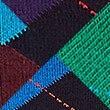 5 Pack Cool & Freshfeet™ Cotton Rich Socks, MULTI/BRIGHTS, swatch