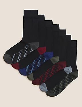 7Pk Cool & Fresh™ Socks